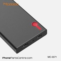 Mcdodo Powerbank QC 3.0 10.000 mAh - MC-5571 (2 stuks)