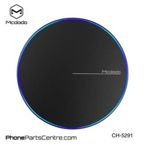 Mcdodo Wireless Charger 10W with LED - Super series CH-5291 (2 pcs)