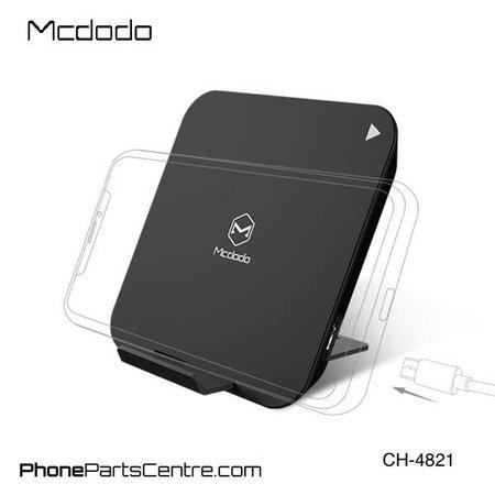 Mcdodo Mcdodo Draadloze Oplader QC 2.0 - Nebula series CH-4821 (2 stuks)