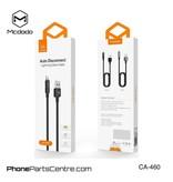 Mcdodo Mcdodo Lightning Cable - King Series CA-4600 1.2m (5 pcs)