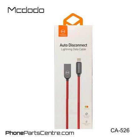 Mcdodo Mcdodo Lightning Kabel - Smart Series CA-5261 1.2m (5 stuks)