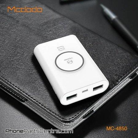 Mcdodo Mcdodo Wireless Powerbank 8.000 mAh - Shine series MC-4851 (2 pcs)
