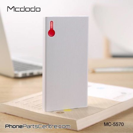 Mcdodo Mcdodo Powerbank QC 3.0 10.000 mAh - MC-5571 (2 stuks)