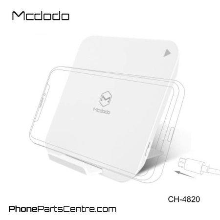 Mcdodo Mcdodo Wireless Charger QC 2.0 - Nebula series CH-4821 (2 pcs)