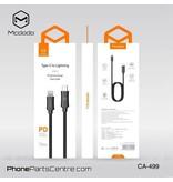 Mcdodo Mcdodo Adapter Type C Kabel naar Lightning - Knight Series CA-4990 1.2m (10 stuks)