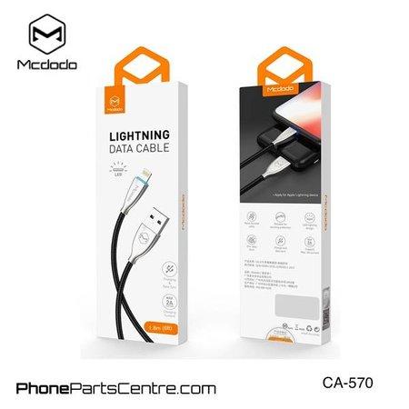Mcdodo Mcdodo Lightning Kabel - Excellence Series CA-5703 1.8m (10 stuks)