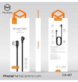 Mcdodo Mcdodo 90 Degrees Lightning Cable - Buttom Series CA-4673 1.8m (10 pcs)
