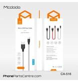 Mcdodo Mcdodo Micro-USB - Warrior series CA-5160 1m (20 stuks)