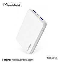 Mcdodo Powerbank Type C QC 3.0 10.000 mAh - Excelle series MC-5013 (2 stuks)