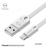 Mcdodo Mcdodo Micro-USB - Gorgeous Series CA-0432 1m (20 pcs)