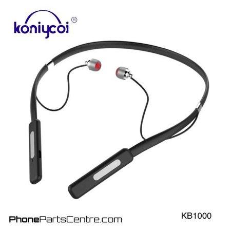 Koniycoi Koniycoi Bluetooth Oordopjes KB1000 (2 stuks)