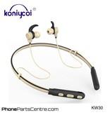 Koniycoi Koniycoi Bluetooth Earphones KW30 (5 pcs)