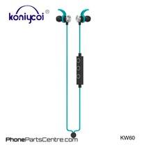 Koniycoi Bluetooth Earphones KW60 (5 pcs)