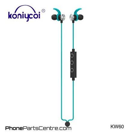 Koniycoi Koniycoi Bluetooth Earphones KW60 (5 pcs)