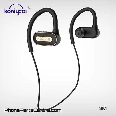 Koniycoi Koniycoi Bluetooth Oordopjes SK1 (5 stuks)