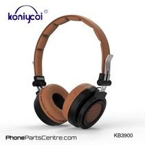 Koniycoi Bluetooth Koptelefoon KB3900 (5 stuks)