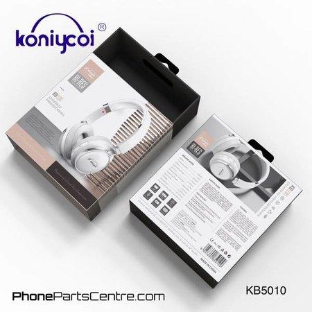 Koniycoi Koniycoi Bluetooth Koptelefoon KB5010 (5 stuks)