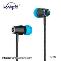 Koniycoi Wired Earphones KJ730 (10 pcs)