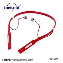 Koniycoi Bluetooth Earphones KB1000 (2 pcs)