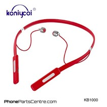 Koniycoi Bluetooth Oordopjes KB1000 (2 stuks)