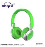 Koniycoi Koniycoi Bluetooth Headphone KB3800 (5 pcs)