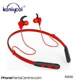 Koniycoi Koniycoi Bluetooth Oordopjes KW30 (5 stuks)