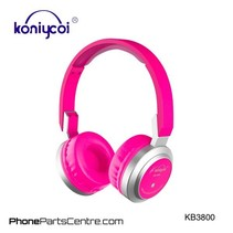 Koniycoi Bluetooth Headphone KB3800 (5 pcs)
