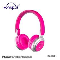 Koniycoi Bluetooth Koptelefoon KB3800 (5 stuks)