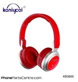 Koniycoi Koniycoi Bluetooth Koptelefoon KB3800 (5 stuks)