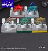 Koniycoi Koniycoi Oordopjes met snoer KJ730 (10 stuks)