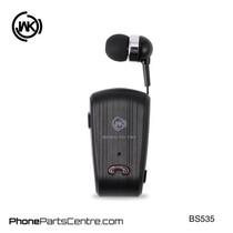 WK Bluetooth Headset BS535 (5 stuks)