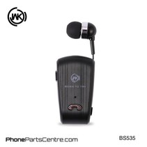 WK Bluetooth Headset BS535 (5 stuks)