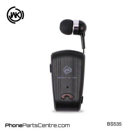 WK WK Bluetooth Headset BS535 (5 stuks)