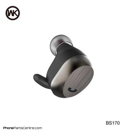 WK WK Bluetooth Headset BS170 (5 pcs)
