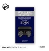 WK WK Bluetooth Headset BD800 (1 stuks)