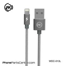 WK Lightning Cable WDC-013L (10 pcs)