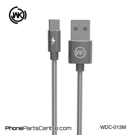 WK WK Micro-USB Kabel WDC-013M (10 stuks)
