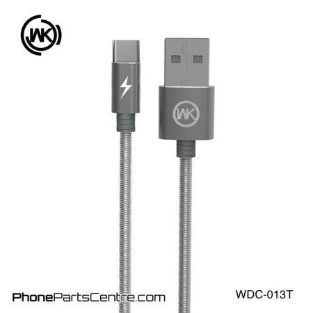 WK WK Type C Kabel WDC-013T (10 stuks)