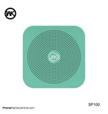 WK WK Bluetooth Speaker SP100 (5 pcs)