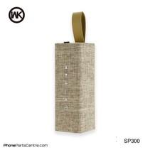 WK Bluetooth Speaker SP300 (1 pcs)
