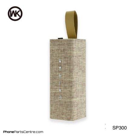 WK WK Bluetooth Speaker SP300 (1 pcs)