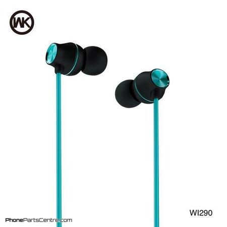 WK WK Wired Earphones WI290 (10 pcs)