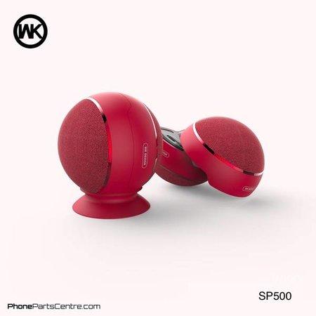 WK WK Bluetooth Speaker SP500 (1 stuks)