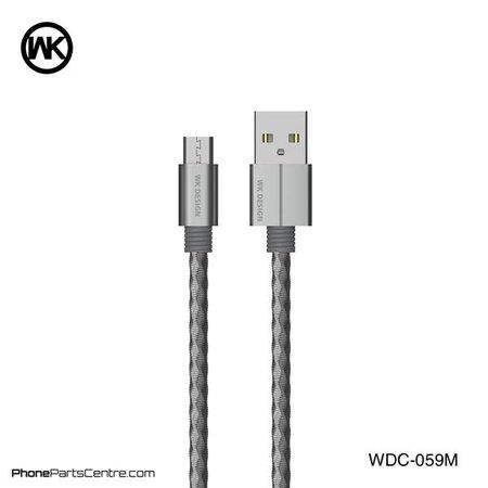 WK WK Micro-USB Kabel WDC-059M (10 stuks)