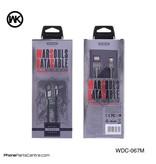 WK WK Micro-USB Cable WDC-067M (10 pcs)