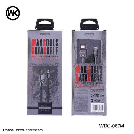 WK WK Micro-USB Kabel WDC-067M (10 stuks)