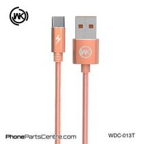 WK Type C Kabel WDC-013T (10 stuks)
