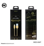 WK WK Type C Cable WDC-059T (10 pcs)