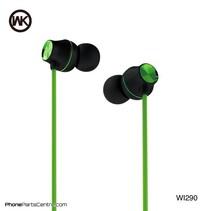 WK Wired Earphones WI290 (10 pcs)