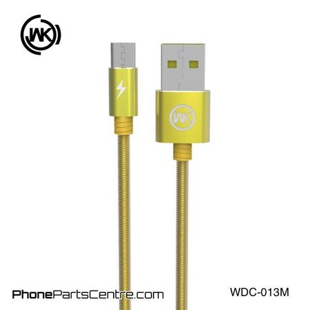 WK WK Micro-USB Cable WDC-013M (10 pcs)